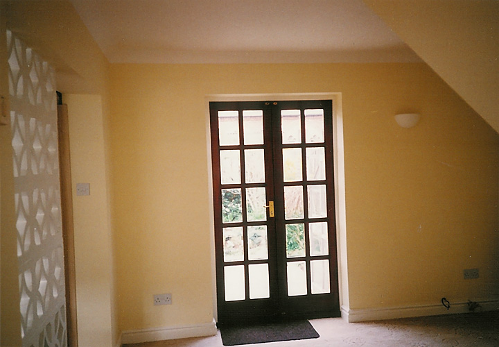 French Doors, Epsom