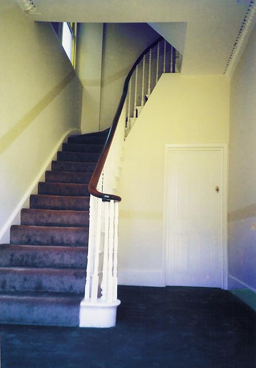 Penge Hallway